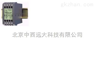 有源交流电流变送器(0-5A)