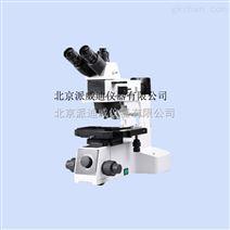 JX-4R 微分干涉显微镜