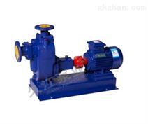 ZW型 自吸污水泵