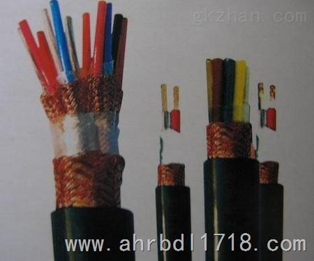计算机用屏蔽阻燃电缆