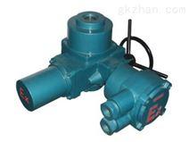 扬州部分回转普通开关型电动执行器DQW60-1W
