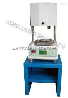 倾技塑料熔体试验机