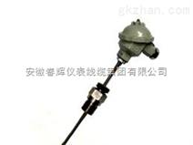 固定螺纹式热电偶(防喷式) 中国驰名商标产品