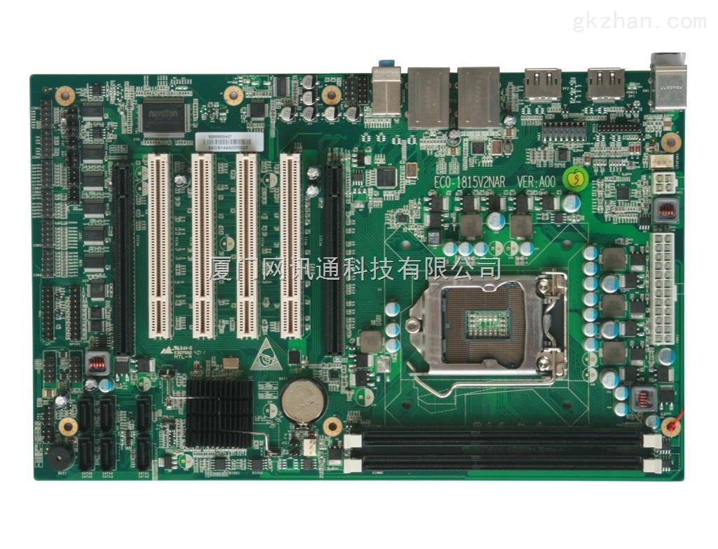 研祥嵌入式工控机主板EC0-1815V2NAR