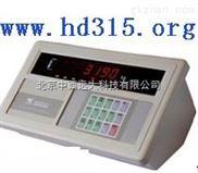 电子台秤/称重显示控制器(带打印) 型号:ZCGC-XK3190-A9+P库号:M183037