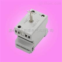电位器-8098防爆防腐电位器-合隆8098防爆电位器厂家