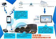 RS-TY-CD/ZJ/LY-冷链天眼-车载无线温湿度监测系统
