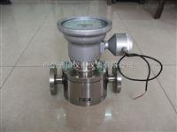 LC不銹鋼齒輪流量計