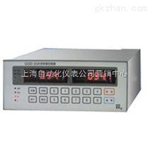 上自仪华东电子仪器厂GGD-33A称量控制器说明书、参数、价格