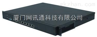 华北工控机FW-1109多网口工控机