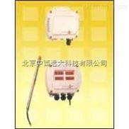 Hygrotest-650-固定式高性能温湿度变送器