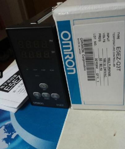 e5cz-q2-欧姆龙温控器e5cz-q2-乐清市韦铭电气有限公