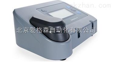 便携式快速水质检测仪/水中毒物检测仪 型号:Deltatox II