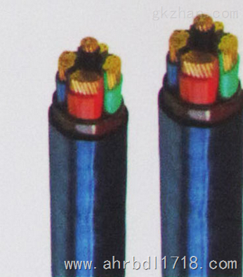 轨道交通用无卤低烟防鼠蚁直流牵引电缆