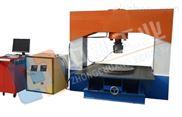 100T钢纤维混凝土井盖抗压强度试验机品牌厂家
