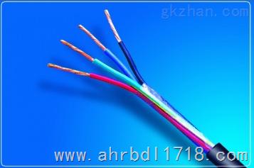 RVV多股圆形电缆线