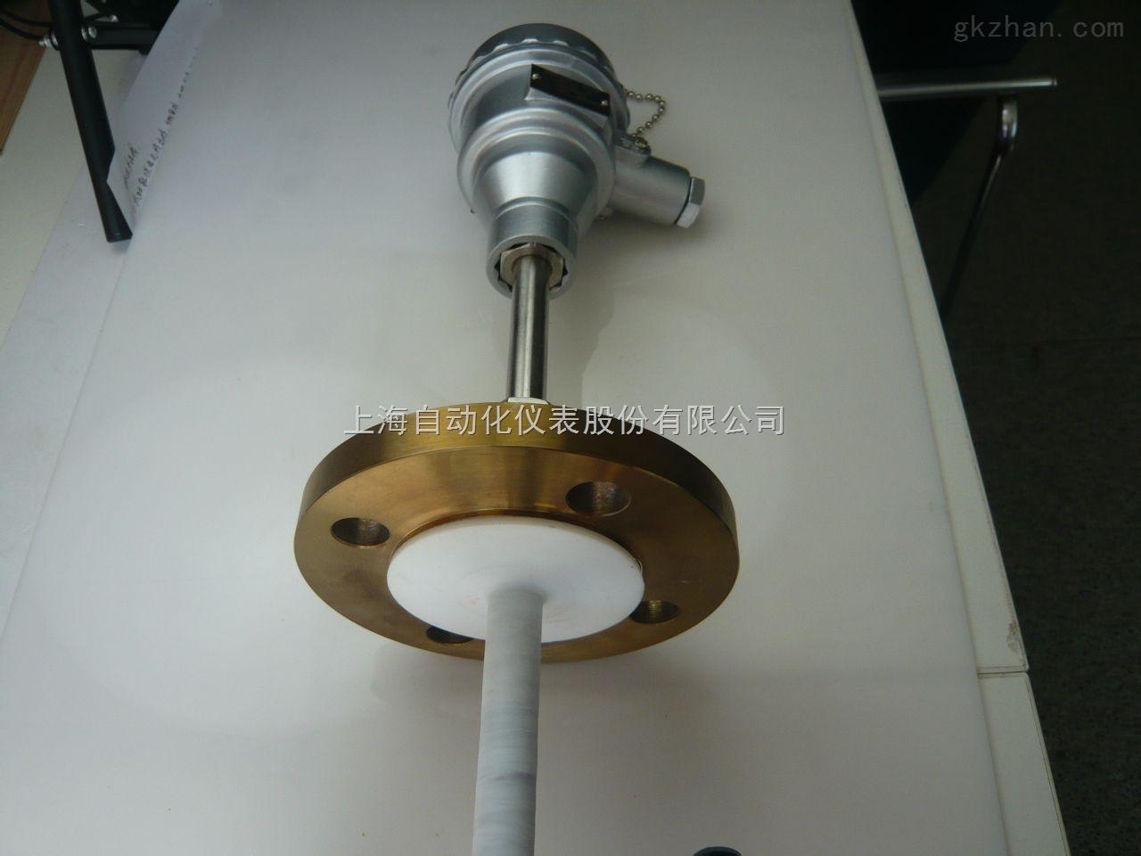 锈钢接线盒热电阻