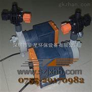 杰斯特计量泵DC2B普罗名特计量泵深圳杰斯特计量泵