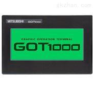 GOT1000-GOT1000系列人机界面10.2寸彩色触摸屏