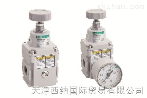 日本CKD气动控制元件
