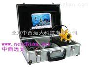 HNHY-CR110-7/CR006-便携式高清水下摄像机