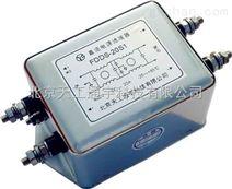 400V高压直流电源滤波器FDDS-20S1