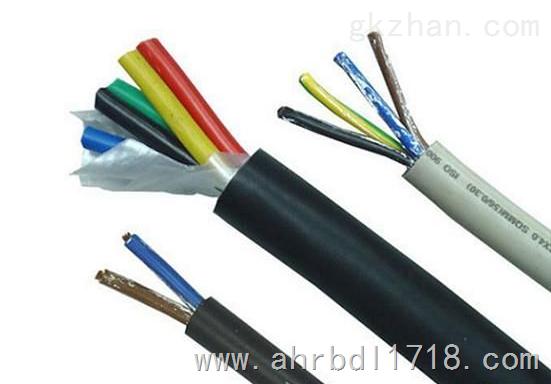 阻燃型控制电线电缆