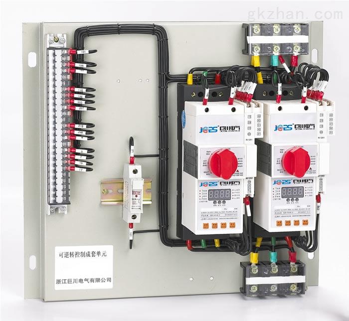 kboz-自耦减压启动器 电机保护器