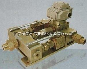 JXB机械液压装置控制器