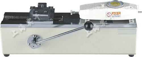 云南线束端子拉力测试仪
