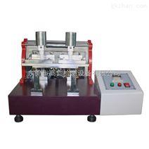 电动耐磨擦脱色试验机