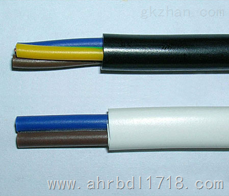 阻燃高温变频电缆