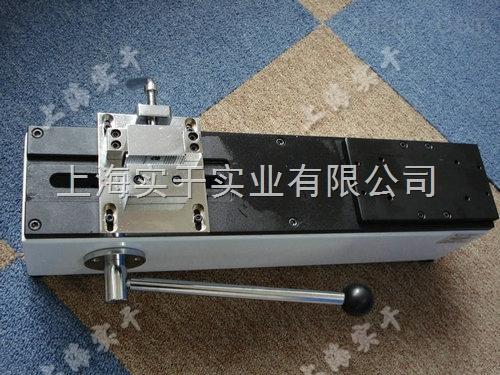 SGWS手动卧式测试仪询价