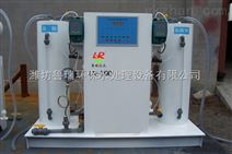 山西长治口腔医院污水处理设备系统