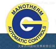德国MANOTHERM温度仪器仪表