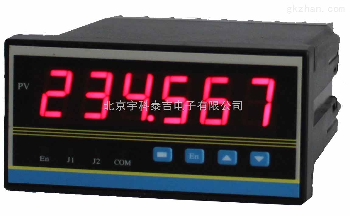 宇科泰吉YK-21C/L-J1-R-V24智能RS232通讯计数器