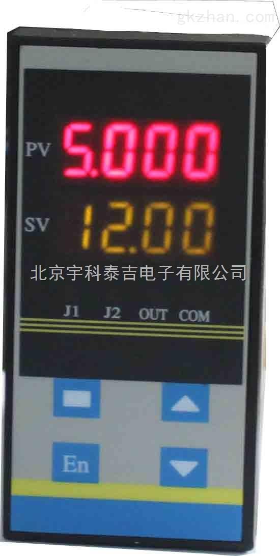 宇科泰吉YK-12XC/S-J2-O1智能数字差值显示控制仪