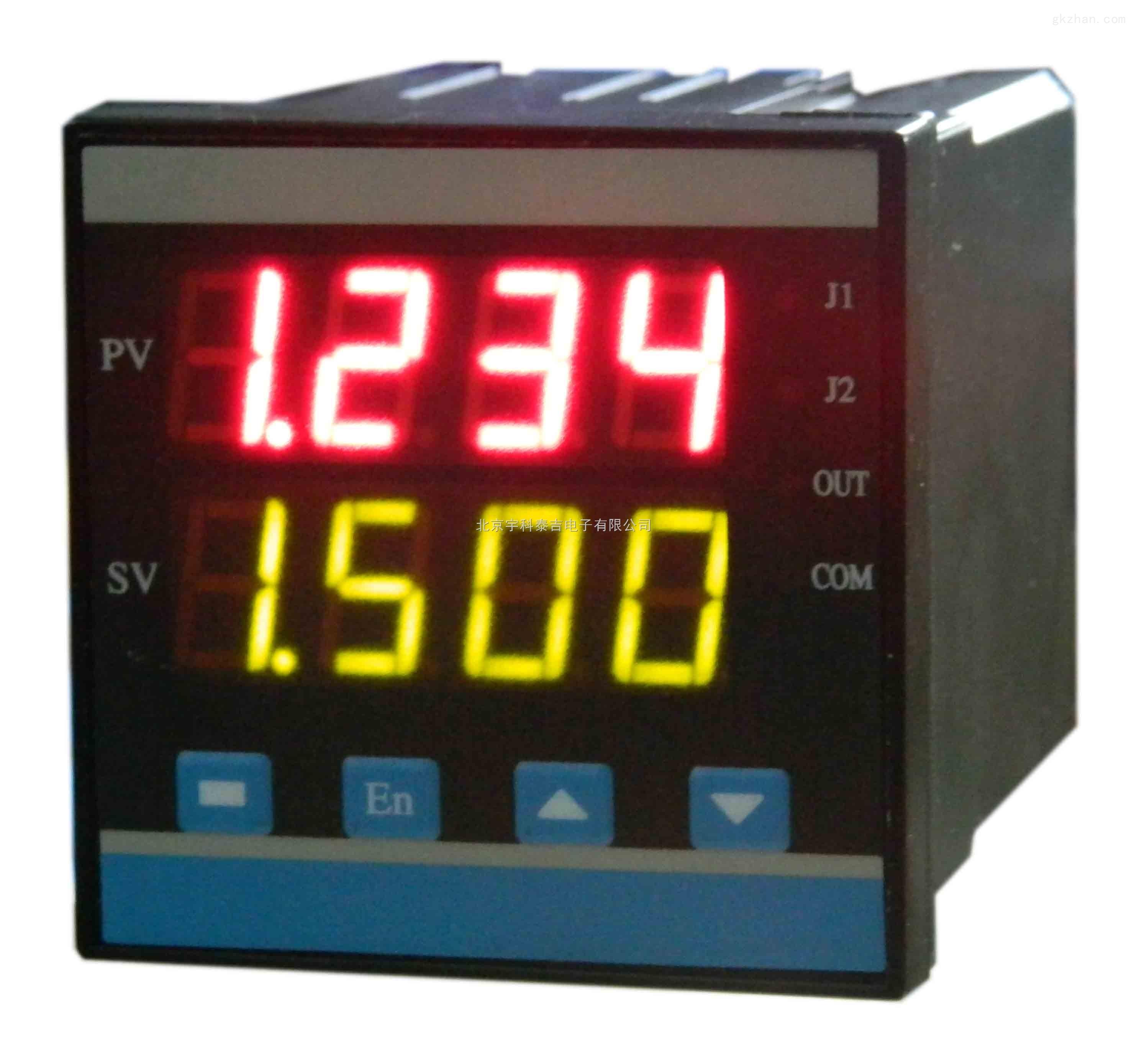 宇科泰吉YK-11FZ-D智能称重峰值显示仪