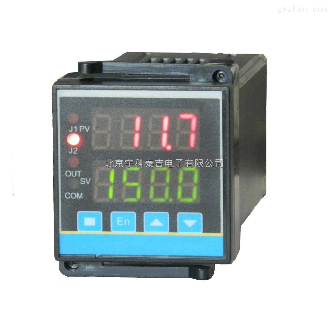宇科泰吉YK-12WSF智能温湿度数显数字显示控制仪
