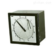 XQGJ-100,温度记录仪0-100℃,PT100,上海大华仪表厂