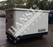 HS20REG-20千瓦汽油发电机组