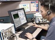 NI LabVIEW和CompactRIO开发自动化仪表读取系统
