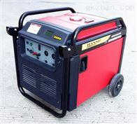 特价便携式5KW汽油发电机