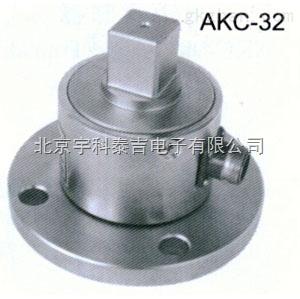 宇科泰吉AKC-32-300NM 静态扭矩传感器