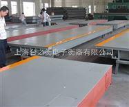 scs-xc-100100吨汽车衡 防爆汽车衡厂家