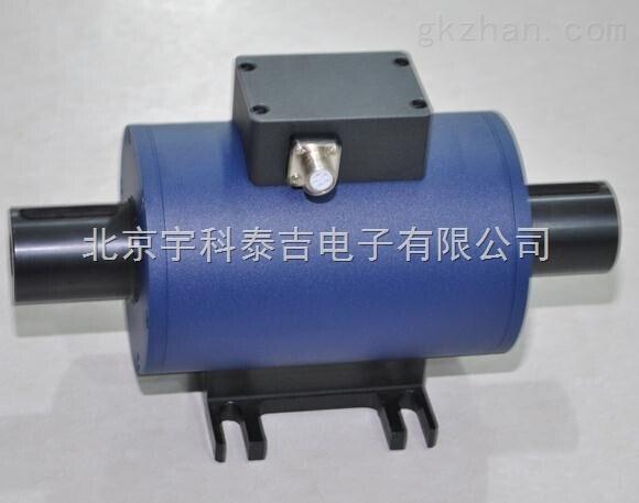 宇科泰吉YKTJ-91-200NM动态扭矩传感器