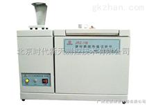 JRZ-1建材燃烧热值试验仪