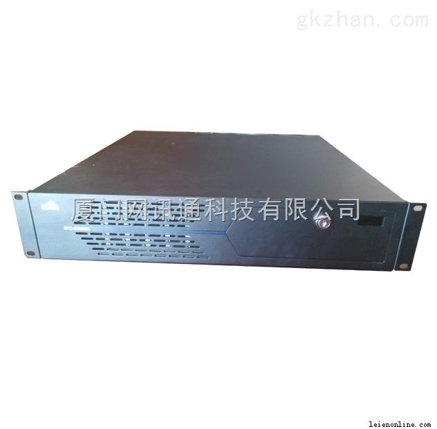 2U 19标准上架机箱 IPC-8206E