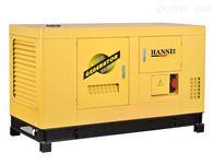 HS25KVA20KW水冷静音柴油发电机
