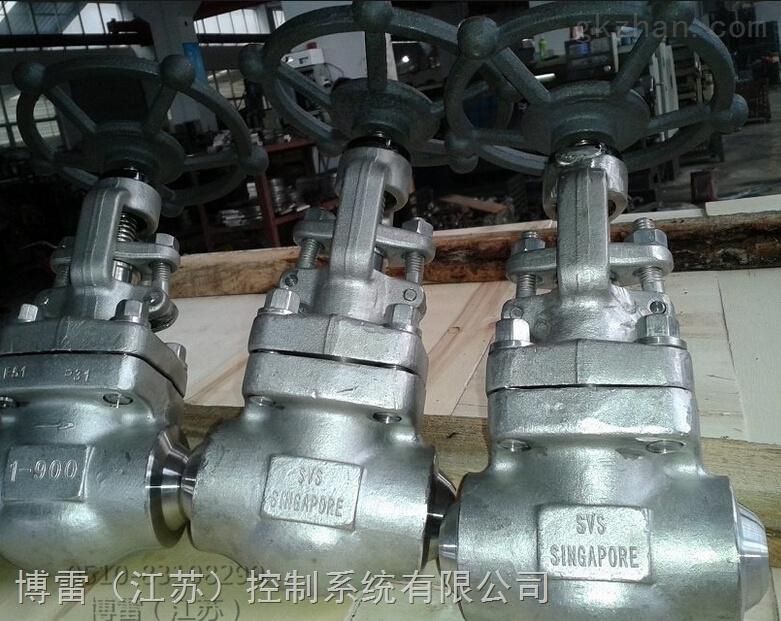 j61w-16p,j61w-25p-dn65不锈钢焊接截止阀图片